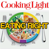 Cooking light And Eating Right