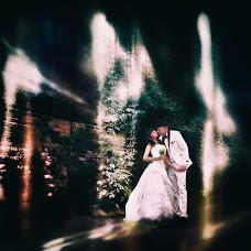 Wedding photographer Nataliya Kanavalova (Nata646464). Photo of 18.11.2014
