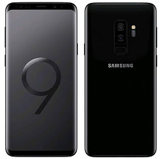 Samsung Galaxy S9 Plus 64Gb Black (A+)