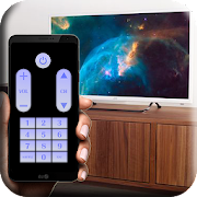Useful TV remote