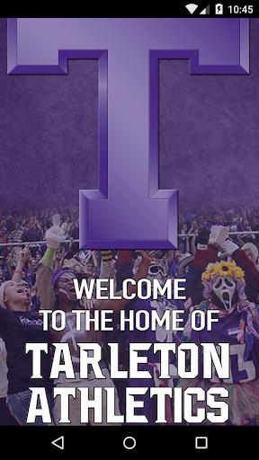 Tarleton Sports