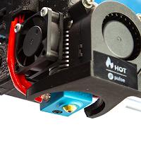 Pulse Xe Nylonx Advanced Materials 3d Printer Bundle