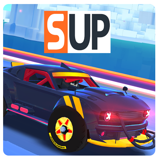 Speed Up Racing: driving on edge