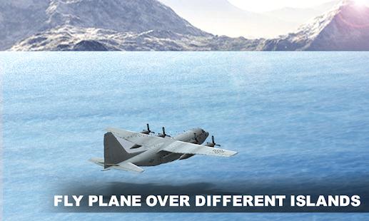 Letadlo Pilot Car - náhled