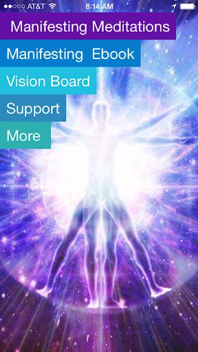 Ultra Manifesting Meditations