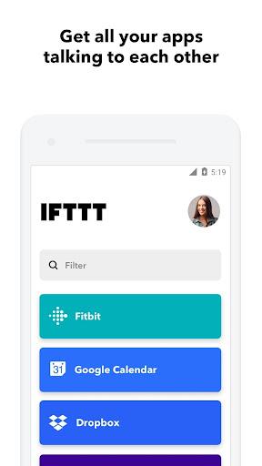 IF by IFTTT screenshot 3