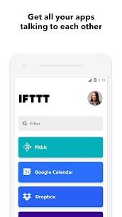 IFTTT 4.9.0 3