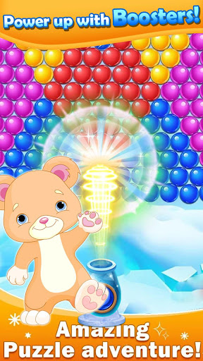 bubble bear screenshot 3