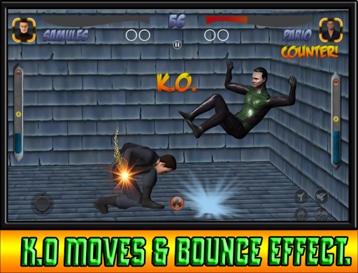 Mortal Deadly Street Fighting Game screenshots 7