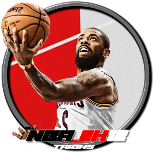 Tricks NBA 2K18