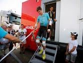 Tour de France: bilan de santé rassurant pour Jakob Fuglsang