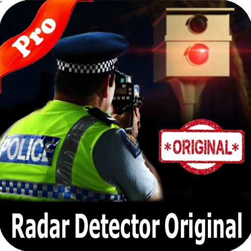 Police Speed Camera Radar Detector All Countries - Apps on