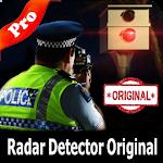 Police Speed Camera Radar Detector All Countries 6.4