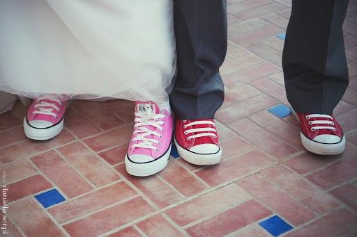 Fotografo di matrimoni Daniela Serpi (serpi). Foto del 04.02.2015