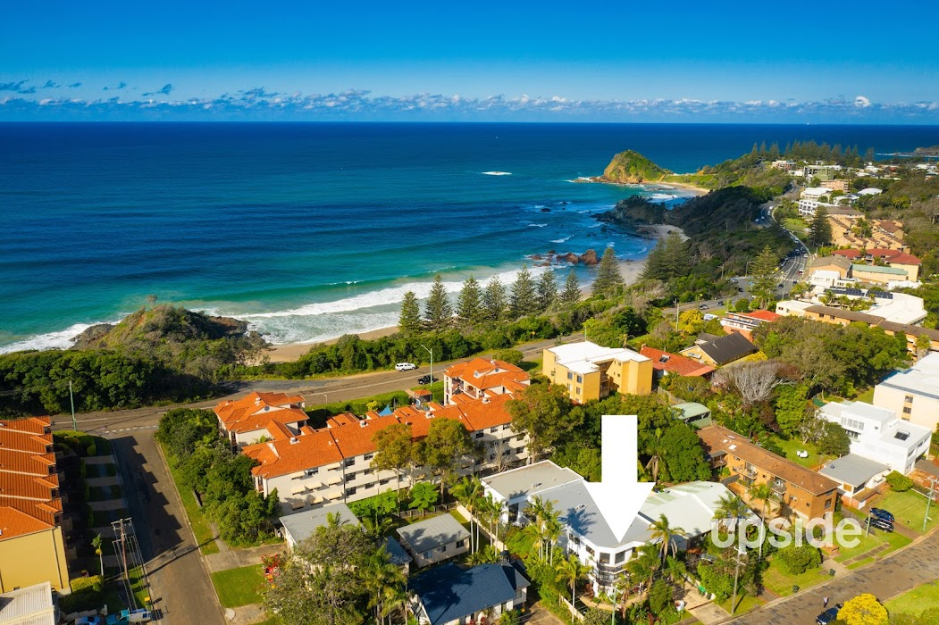 Main photo of property at 3/4 Surf Street, Port Macquarie 2444