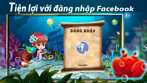 iFish - Bắn cá đổi thưởng