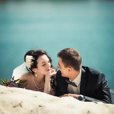 Wedding photographer Sergey Danilin (DanilinFoto). Photo of 23.10.2015