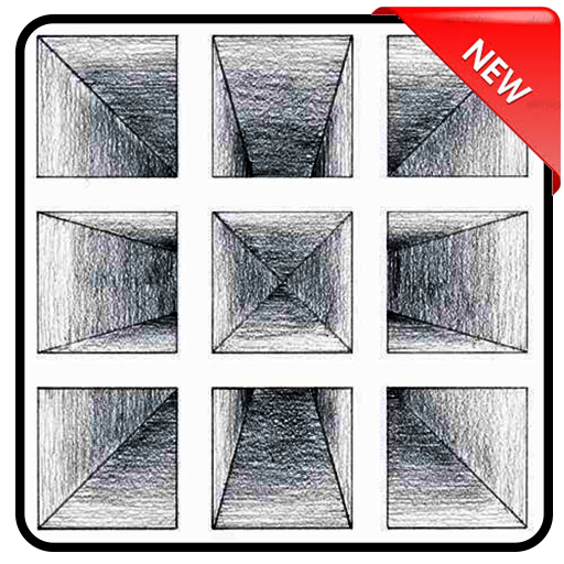 Pencil Drawing Perspective file APK for Gaming PC/PS3/PS4 Smart TV