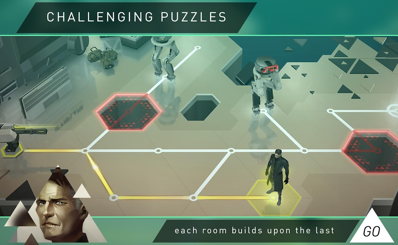 تحميل لعبة تحدي الألغاز منطق تكتيكية وكشف الغموض Deus Ex GO APK + OBB 5oqvBl5Sj7MRv4lmoh9I3x0I2UtqCjG_xNxaKRSGKyGYGhzVY3OJFejxrhBk5h0J-Zg=h800