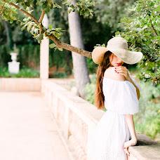 Wedding photographer Alina Skazka (AlinaSkazka). Photo of 27.04.2016