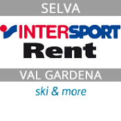 Intersport Rent Selva Costabella