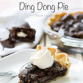 Ding Dong Pie.