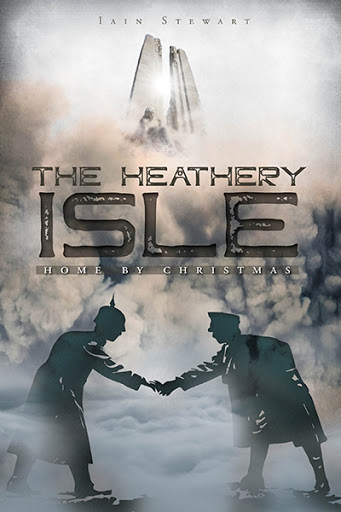 The Heathery Isle cover