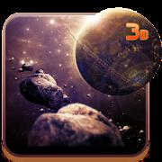 App New Galaxy 3D Live wallpaper APK for Windows Phone