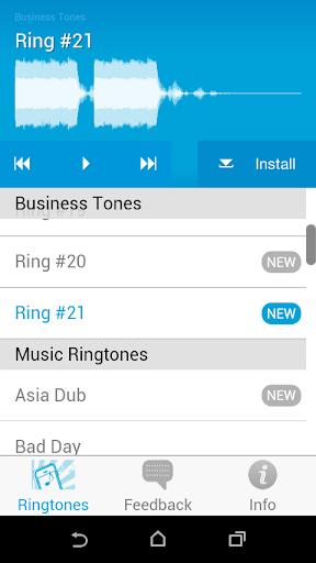 玩音樂App|Android铃声 免费免費|APP試玩