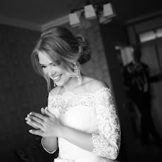 Wedding photographer Evgeniya Sharapina (ESharapina). Photo of 27.06.2017