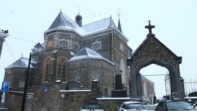 Photo: Eglise St Jacques