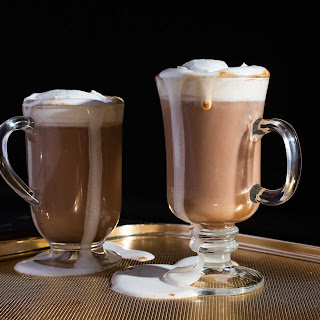 Chocolate And Rum Drink Recipes.