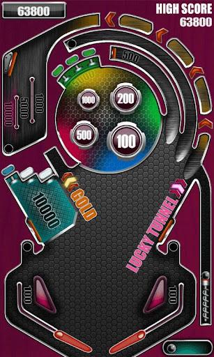 Pinball Pro screenshot 2