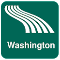 Washington Map offline