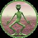 Download New Green Alien Dance - Dame Tu Cosita For PC Windows and Mac