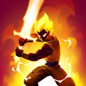 Stickman Legends: Shadow Offline Fighting Games DB icon