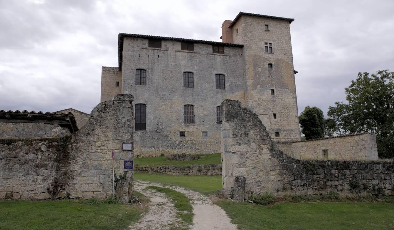 Château Avezan