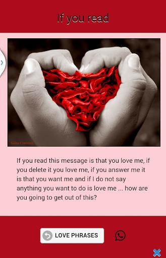 玩免費娛樂APP|下載爱情短语: app不用錢|硬是要APP