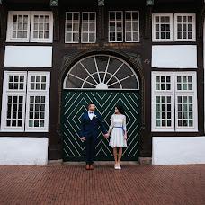 Wedding photographer Dimitri Frasch (DimitriFrasch). Photo of 13.12.2017