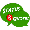 Status and Quotes World icon