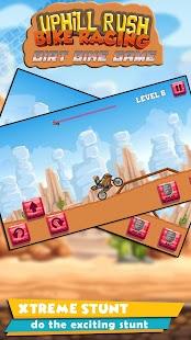 Uphill Rush Bike Racing - Dirt Bike Games - náhled