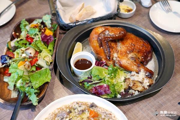 Cin Cin Osteria 請請義大利餐廳- 南京復興站美食