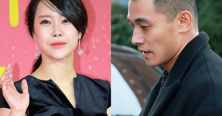 Baek Ji Youngs Husband Jung Suk Won Reportedly Arrested For Drug Abuse