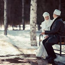Wedding photographer Ilya Makarov (Makaroff). Photo of 24.03.2014