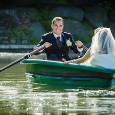 Wedding photographer Julio Barbosa (stillframedpict). Photo of 29.08.2014