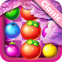 Crush Fruit Classic icon