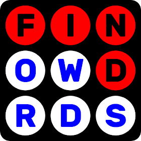top 2 token words found - 280×280