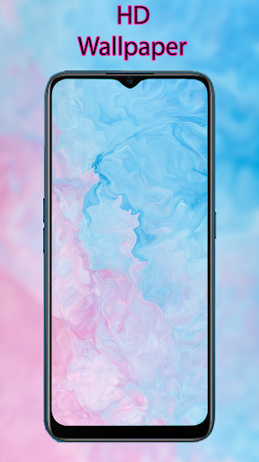 Themes for OPPO A9 2020: OPPO A9 Launcher ss1