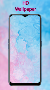 Themes for OPPO A9 2020: OPPO A9 Launcher - náhled