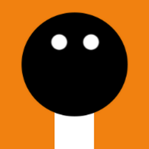 Black Bouncing